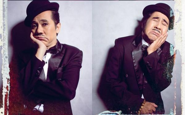 Vì sao Bạch Long, Thành Lộc bị bố kiên quyết không cho trở thành nghệ sĩ?